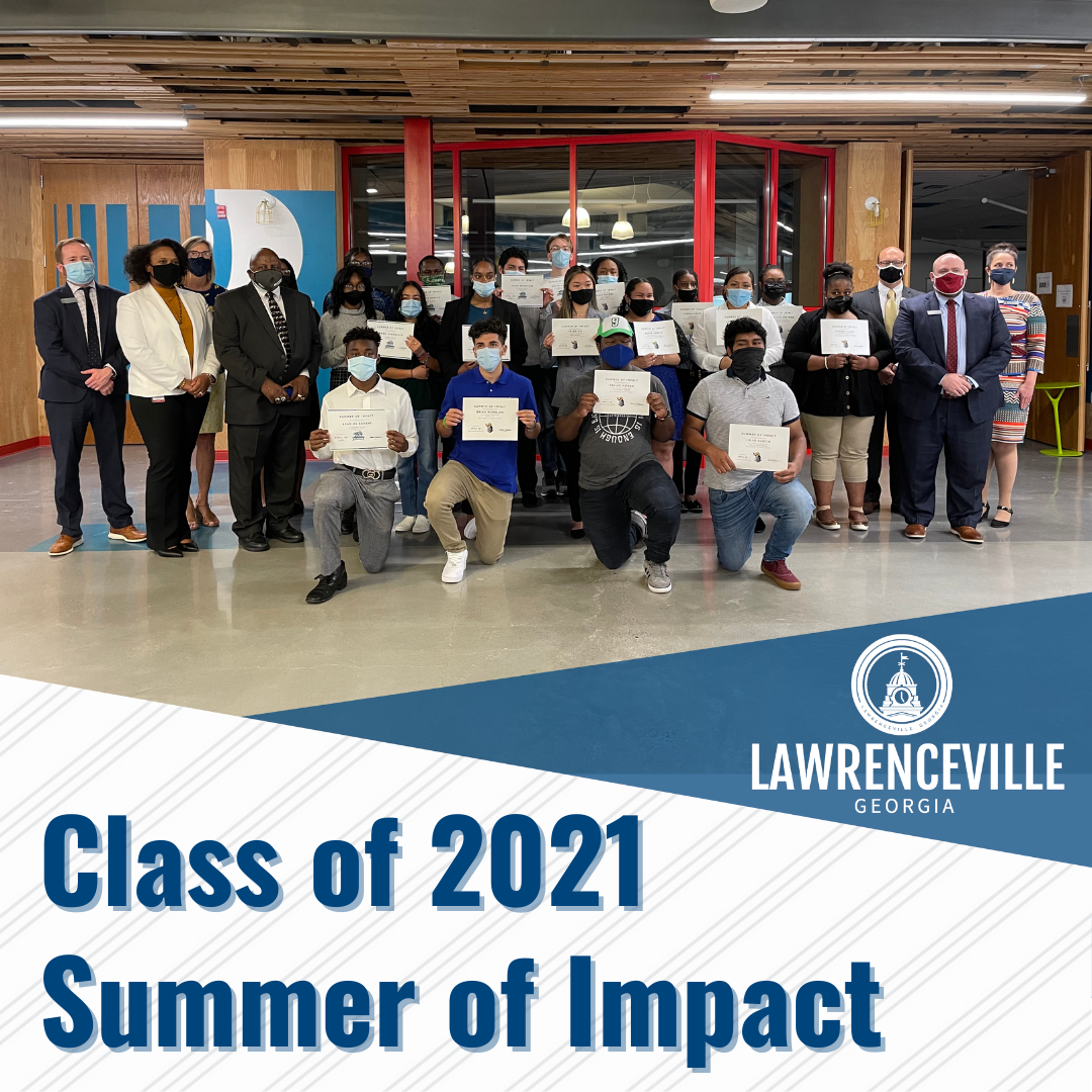 Summer of Impact 2021
